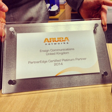Aruba Partners UK